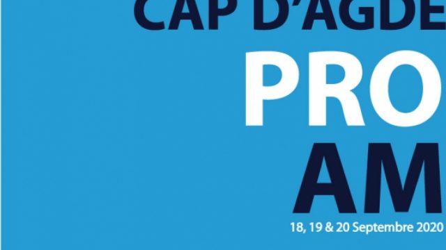 Pro-Am de la Ville d'Agde & du Casino Barrière