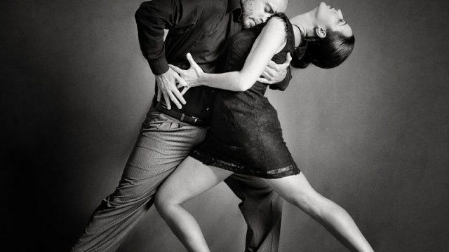 Nuit du Tango